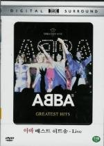 Abba - Music Dvd - Abba Greatest Hits Live - Zortam Music