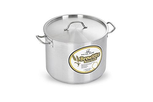 80 quart kettle - 5