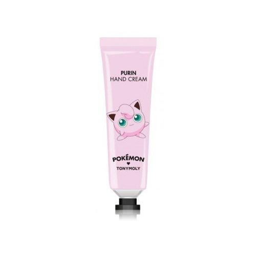 TONYMOLY-Pokemon-Hand-Cream-30ml-Purin