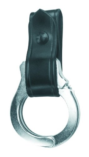Gould & Goodrich H83Cl Handcuff Strap Place On Belt Up to 2-1/4-Inch (Hi-Gloss)