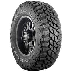 Mastercraft Courser MXT Mud Terrain Radial Tire - 32/115R15 113Q