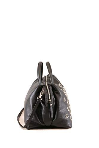 À Alessandro Taille Pour Sac Collezione Noir Porter Unique L'épaule Femme dBpIxqPw