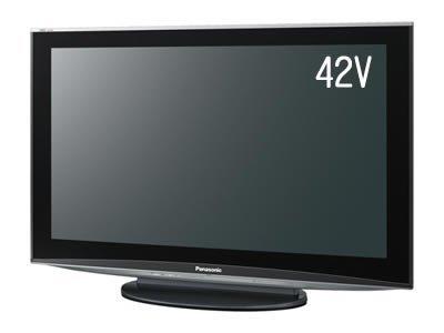 パナソニック 42V型 液晶テレビ ビエラ TH-P42V1 フルハイビジョン   2009年モデル B001TJKFYM