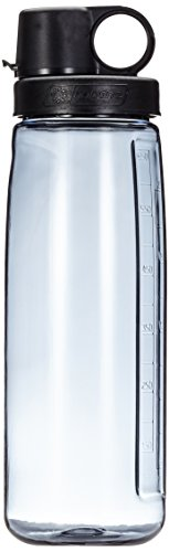 Nalgene Tritan OTG Bottle, Gray