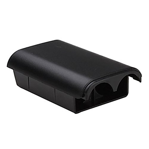 Newest 2X AA Battery Back Cover Pack Case Replacement XBOX 360 Wireless Controller