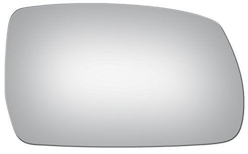 - Burco 5418 Convex Passenger Side Replacement Mirror Glass (Mount Not Included) for 10-15 Hyundai Tucson (2010, 2011, 2012, 2013, 2014, 2015)