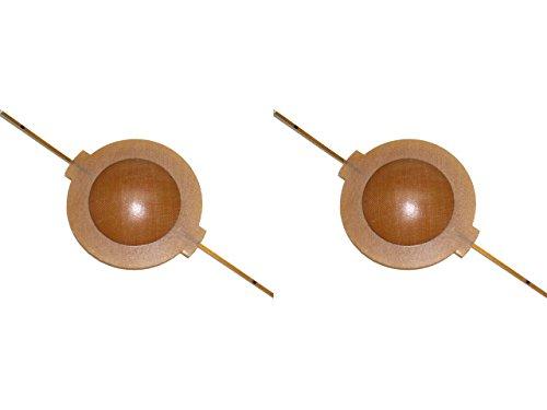 SS Audio Diaphragm for EV Tweeter Horn Driver T35, ST350,...