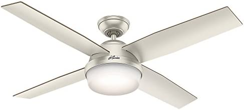 HUNTER 59450 Indoor / Outdoor Ceiling Fan