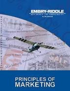Principles of Marketing - Custom Cover 3 Hole Punch