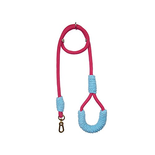 oprahstuff-leash-ketchup-dolphins-handmade-dyed-rope-leash-leash-120cm-long-suitable-for-medium-to-l