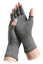 Arthritis Gloves Medium - Brown Medical 20171