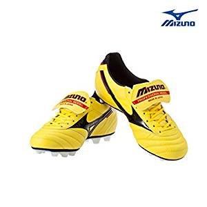 Ii Centímetros Japão 9 10 Na Dos Versão 28 140145 44 Feita 5 Preto Morelia 5 P1ga Homens Mizuno De Futebol Nos 5 Vermelho amarelo Uk Sapatos q1ZHSw5