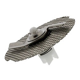 Price comparison product image 8268383 Dishwasher Chopper Assembly Blade Replacement for Inglis,  Whirlpool,  Kenmore