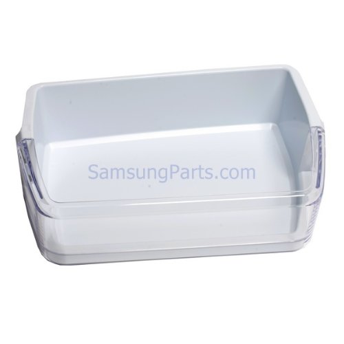 Oem Clear Samsung Replacement (SAMSUNG Assembly GUARD REF-R; AW2 - Part Number: DA97-06419C)