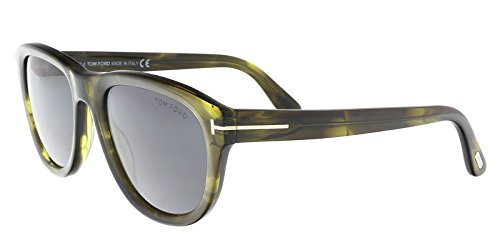 Tom Ford Green Sunglasses - Tom Ford Celebrity Sunglasses