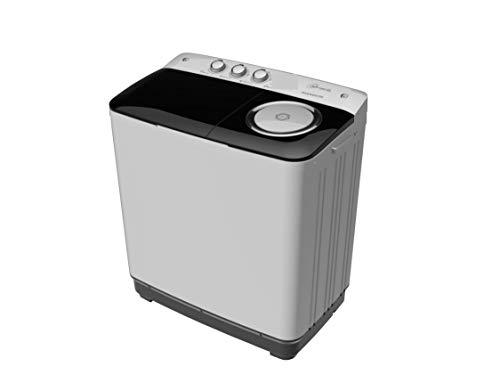 Daewoo Top Load Semi Automatic Washing Machine 7Kg DW70MC