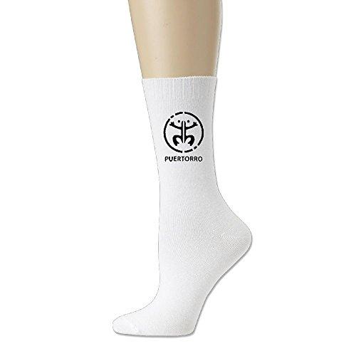 Taino Frog Puertorro Puerto Rican Unisex Socks Cotton Casual Socks