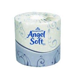 GPC 168-40 Angel Soft ps Premium Bathroom Tissue, Case of 40
