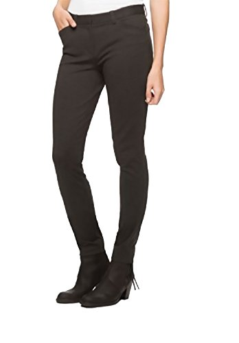 Andrew Marc Womens Ponte Stretch Pant price tips cheap