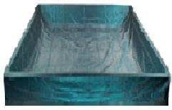 Eastern King 76x80 Safety for Softside Waterbed