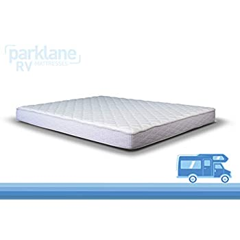 Image of Parklane Mattresses Traveler 6 Inch Foam RV/Camper/Trailer Mattress (RV Twin - 34'x74') Home and Kitchen