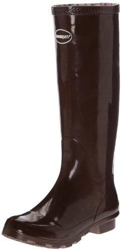 Bottes dark Pluie Brown Havaianas De Adulte Mixte Marron dP44YBq