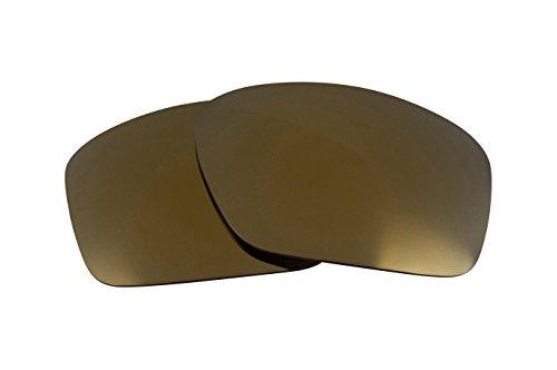 Best SEEK OPTICS Replacement Lenses Oakley SCALPEL - Polarized - Scalpel Replacement Oakley Lenses