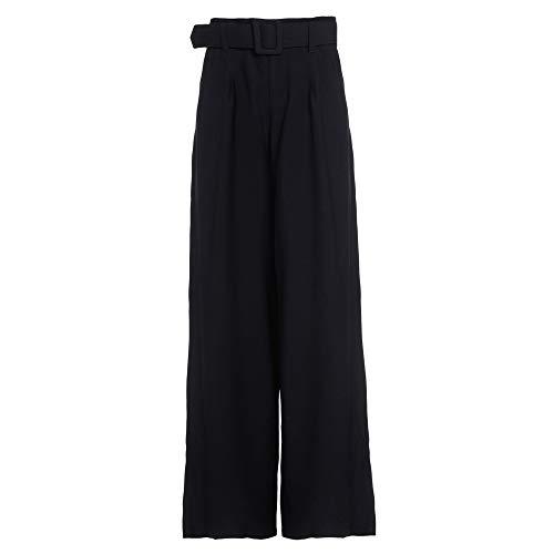 Calça Pantalona Galícia Preta