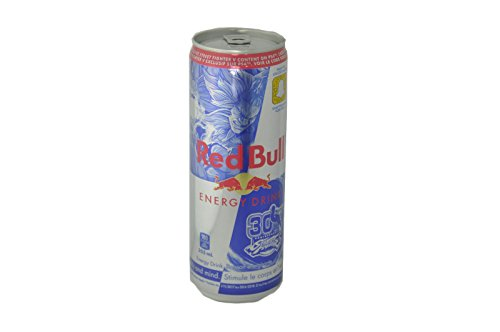 red bull can - 2