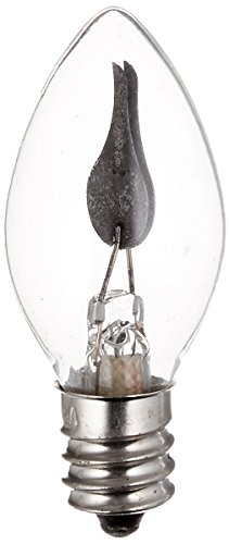 Darice Collection Flickering Welcome Bulbs 3