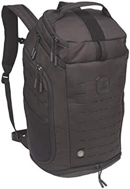 Samurai Tactical Kabuto Day Backpack