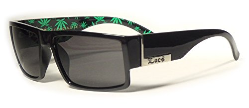 2-pack-LOCS-Mary-Jane-sunglasses-you-get-2-Gafas-de-Sol