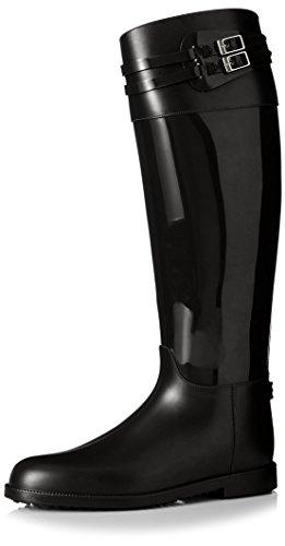Nero Rain Women's Women's Nero Boot Boot Sloosh Sloosh Sloosh Women's Rain Fv66qwxa4