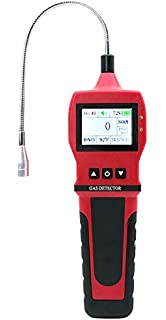 Amazon.com: TPI 721 Combustible Detector de fugas de gas ...