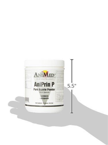 Image of ANIPRIN P EQ ASPIRIN 16 OUNCES