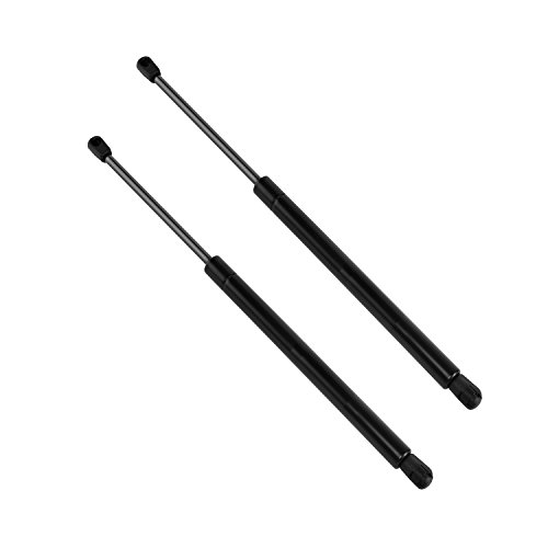 Rear Window Glass Lift Supports Struts Shocks 4185 for 1999-2006 Cadillac Escalade Chevrolet Suburban Tahoe GMC Yukon (Pack of 2) Cadillac Escalade Tailgate