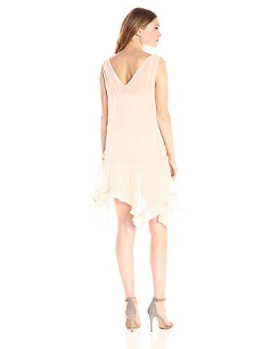 Robe S Rose Around Mini Come Keepsake Femmes Taille qR4vAA