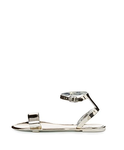 Fritzi aus Preußen Women's Linn Jelly Ankle Strap Sandals Gold (Gold 0013) XzJiVK
