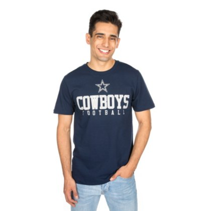 Dallas Cowboys Football Tee