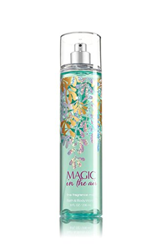 Bath and Body Works Fine Fragrance Mist Magic in the Air 8 Ounce Full Size ()