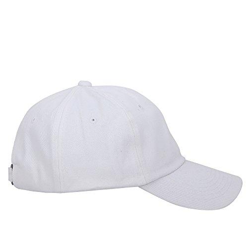 hombre de blanco para béisbol oriental spring Gorra qwgSSz