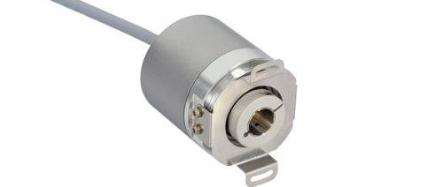 POSITAL IXARC UCD-IPH00-XXXXX-H6TS-AAW Incremental Rotary Encoder