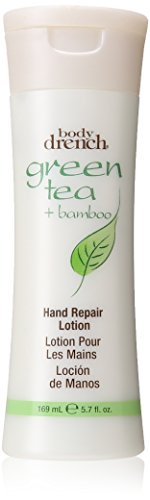 Body Drench Repair Lotion Bamboo