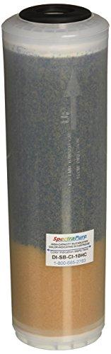 SpectraPure Silicabuster Color Indicating Super Di Cartridge ()