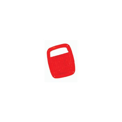 Omix-Ada 12404.01 Tail Lamp Lens (Tail Jeep Light Lens)