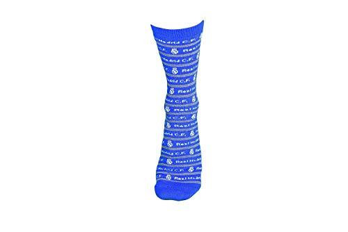 Real Madrid Socks (Madrid Socks Men For Real)