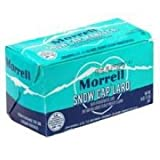 John Morrell Snow Cap Lard, 1 Pound -- 48 per case.
