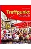 img - for Treffpunkt Deutsch: Grundstufe Plus MyGermanLab 6MO (6th Edition) book / textbook / text book
