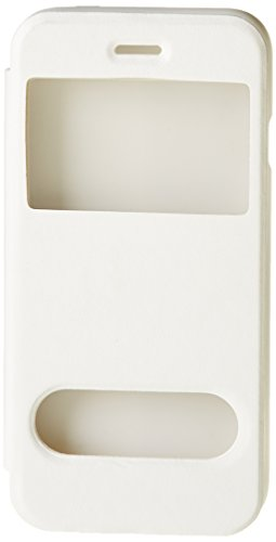 LD A000767 Case Schutzhülle mit Öffnung für Apple iPhone 6 weiß