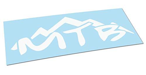 """Specialized /""""S/"""" Logo Decal 3 1//2/""""x4 3//4/"""""""